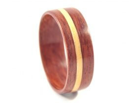 Jarrah and Huon Pine - right side