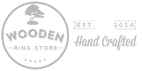 Wooden Ring Store Logo