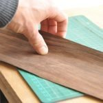 Selecting the right piece of wood