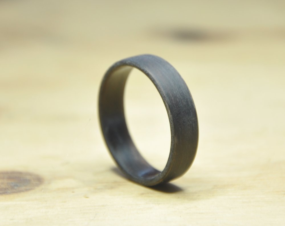 rings make ring titanium a id lathe