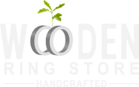 Wooden Ring Store